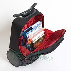 Úžasný batoh na kolečkách - Šťastné ženy - zábava 05dd34ccb2
